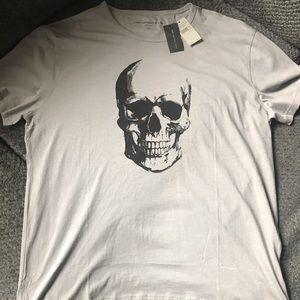 Mens John Varvatos t-shirt sz xl and xxl